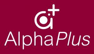 AlphaPlus Company Logo 2020