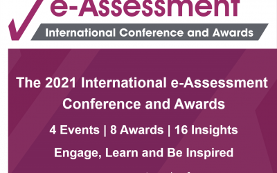 2021 e-Assessment Conference and Awards
