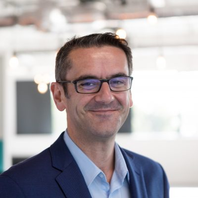 Richard Little, Panellist 2021 International e-Assessment Conference