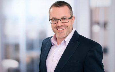 Rory McCorkle, Keynote speaker 2021 International e-Assessment Conference