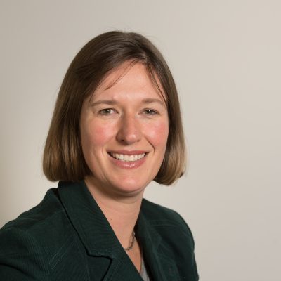 Sara Pierson, British Council