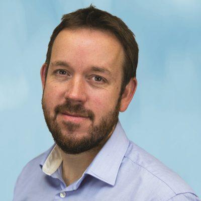 Tim Burnett, Chair, e-Assessment Association