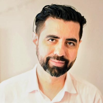 Ali Shalfrooshan, Panellist at the 2021 International e-Assessment Conference and Awards