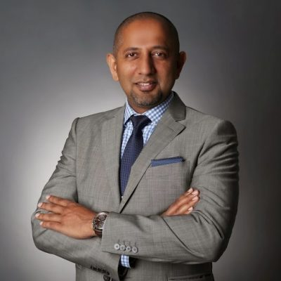 Anand Karat, Vretta, Sponsor of the Most Innovative Use of Technology in Assessment