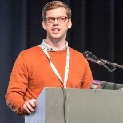 Dr Peter Alston, panellist at the 2021 International e-Assessment Conference and Awards
